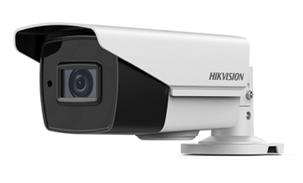 Hikvision 5 Mega Pixel